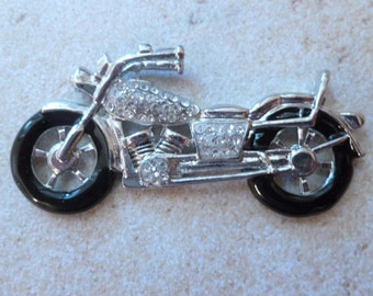 Cool Motorcycle - Magnet
