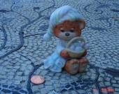 Enesco  - Teddy Beddy Bear 1st Easter 1983