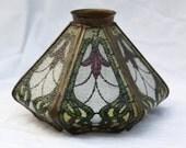 Excellent John Morgan & Sons lamp shade