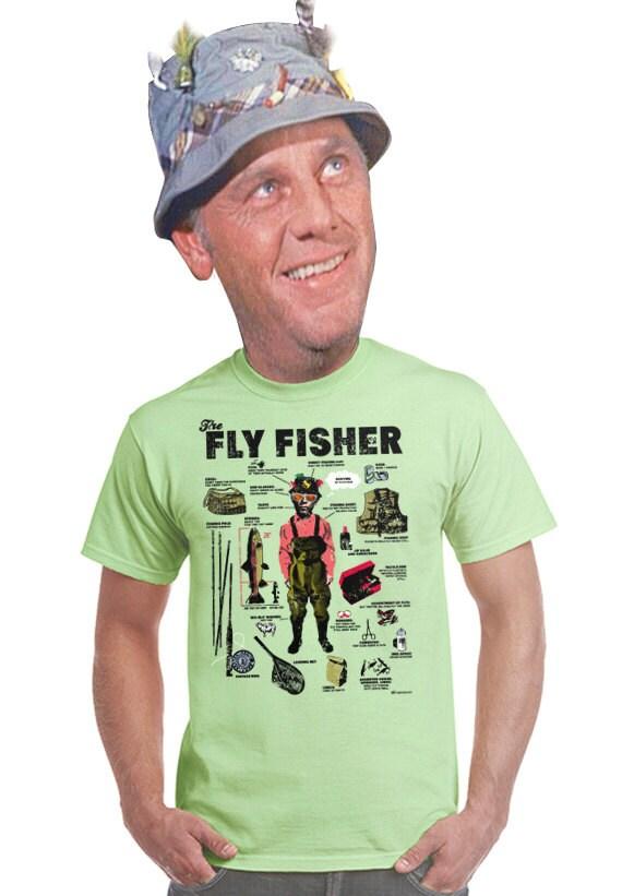 Fishing t shirt mens fishing equipment trout fish by apesnort for 4xl fishing shirts