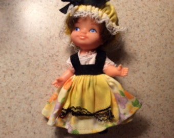 Miss Mary Storybook Doll
