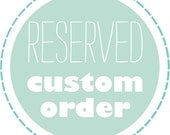 RESERVED for Kathy - Drifter Mugs (Set of 20)
