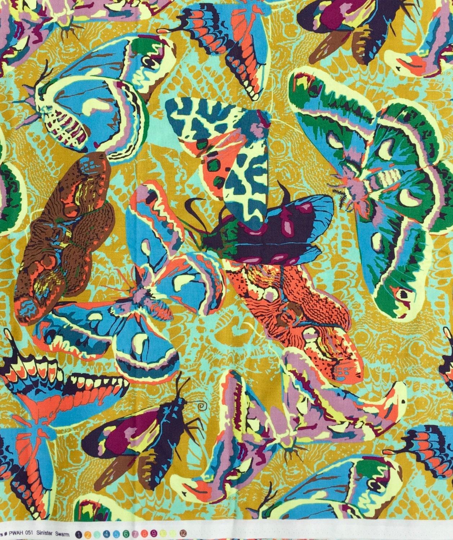 Anna Maria Horner - Scarlet Thread Quilt Co