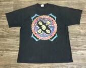 1996 Metallica So Fucking What Shirt