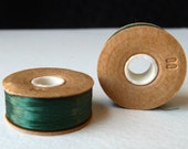 Thread Nymo Evergreen -  Size 00 - 140 yd bobbin - Strong Nylon Beading Thread