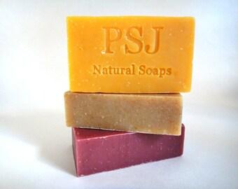 Soap Sale! Oops Soap, Bulk Soap, Soap on Sale, Discounted Soap, Handmade Soap Sale