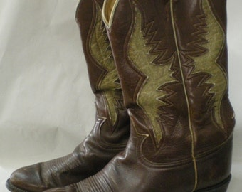 Western BOOTS for MEN - I have many