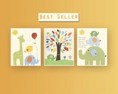 Nursery Decor For Baby Ro...
