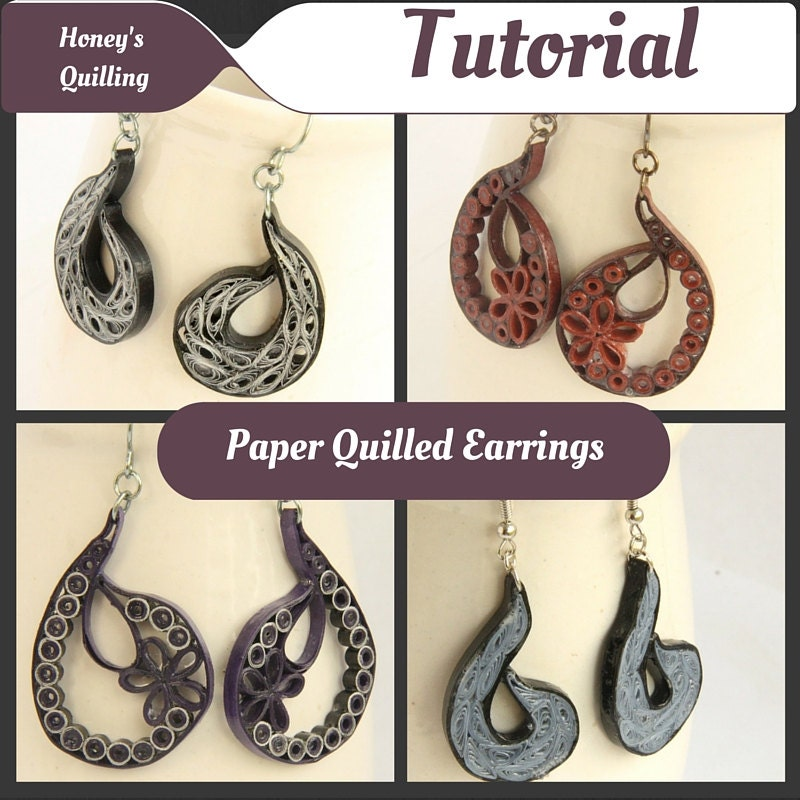 free  paper quilling pdf files