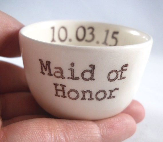 Gift Ideas For Bride And Groom From Maid Of Honor : MAID of HONOR GIFT mother of the groom mother of the bride gift ...