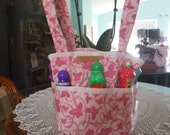 bingo bag  crafts bag carry on bag