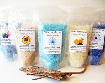 Dead Sea Salts - 4oz. Try Me Size