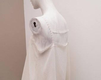 Bridal lace top - straps detailed back - for women -wedding -  #boho #romantic bohemian