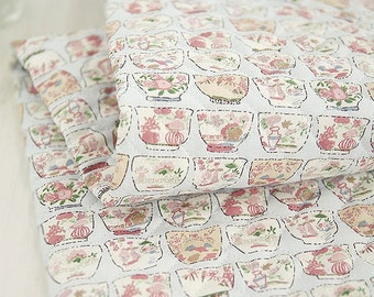 quilted cotton by the yard (width 44 inches) 61838