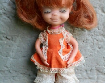 Vintage  Little Sophisticates doll