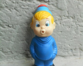 Vintage squeak toy