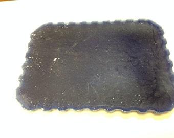 1 lbs  Black wax