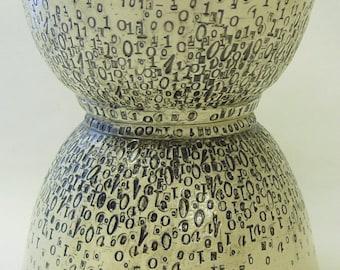 Two Binary Bowls