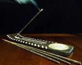FRANKINCENSE - incense sticks, premium incense, incense sticks, home fragrance, meditation altar, witchcraft supply, Wiccan herbs