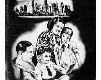 MAYFAIR GIFTS Catalog, from Mayfair Gifts, Inc., Forest Hills, NYC 1948