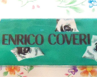 Enrico Coveri.Fashion Eraser.80s