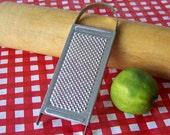 Vintage Rind Zester Lime Zester Kitchen Decor Vintage 1970s