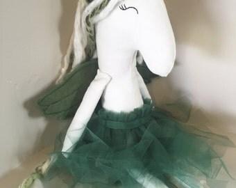 Ivy the Pegasus