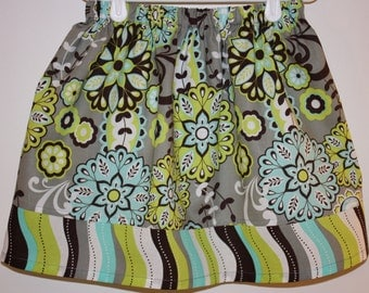Great Skirt Fun to Wear   Size 2 to 8