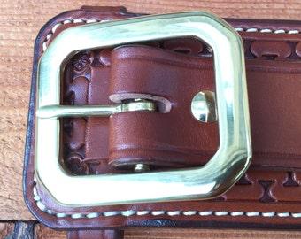 Western Gun Belt