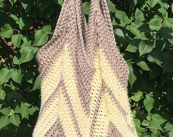 Crochet market bag - crochet beach bag - crochet bag - crochet tote - market bag - vegan bag - tote - beach bag - ecofriendly - free ship