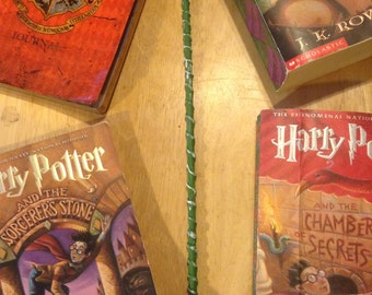 Slytherin Harry Potter Wand