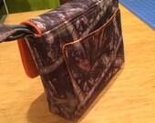Custom Cross Body Bag