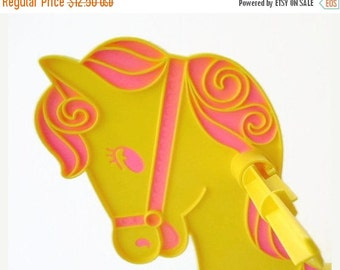 Autumn Clearance Sale Mattel Tippee Toes Riding Horse Doll Accessory