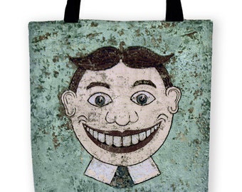 Asbury Park TILLIE Carryall Tote Bag