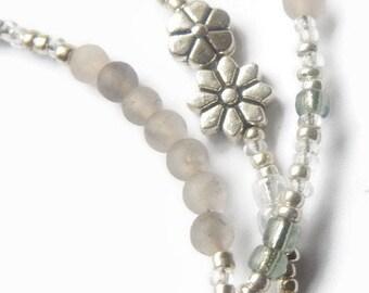 Waistbeads, Cowrie Shell Smart Money Waist Beads
