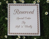 Reserved for Elizabeth - DEPOSIT - Reversible Extra Large Waldorf Wool Felted Playmat or Playscape - Countryside and Desert Island