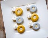 Diamond Ring Cookies  -  (2 Dozen)
