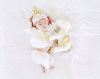 Unicorn Baby Hat ON SALE