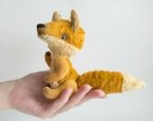Teddy Fox - 13cm