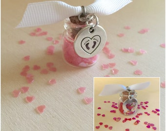 Baby Dust, Valentine Baby Dust, Infertility, TTC, Pregnancy, Baby Dust Wishes, PCOS, Love Potion, Wishing Dust, Whimsical, Hope, Baby, Dust