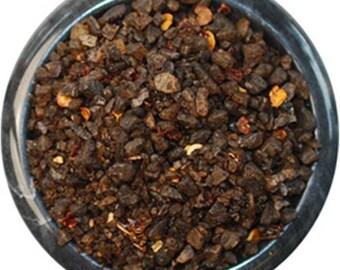 Smoked Bacon Chipotle Sea Salt