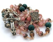 Unbreakable Rosary of The Sacred Heart Of Jesus