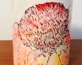Coneflower Mug