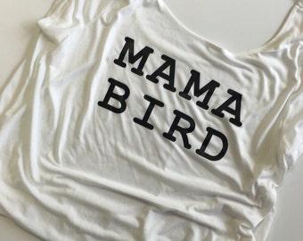 Mama Bird Tank