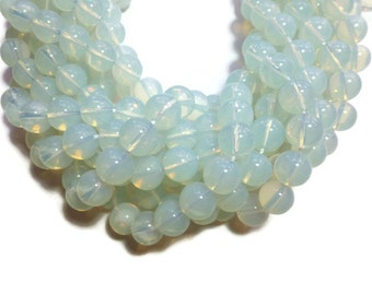 Opalescent Glass