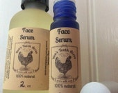 Face Serum~100% Natural~Argan Oil