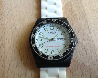 Casio vintage watch Casio wrist watch sports watch