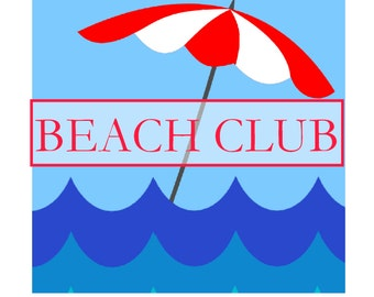 Beach Club Resort Scented Wax Melts- Green Clover and Aloe Lobby Wax Tarts- Disney Inspired Wax melts