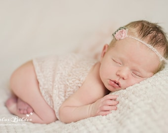 Headband for newborn photography