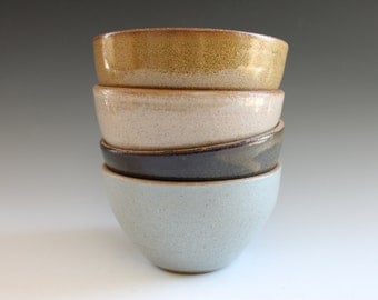 Handmade Salad Bowl Ceramic Salad Bowl Pottery Soup Bowl Fruit Bowl